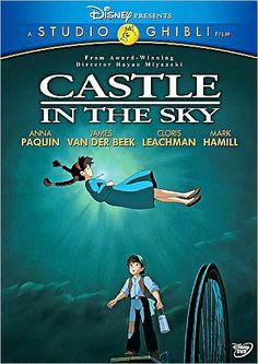 Castle in the Sky - #4 on www.mommybearmedia.com