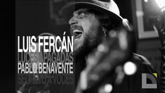 Luis Fercán y Pablo Benavente - Luces apagadas - Secreto a voces
