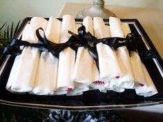 Party Planning: Graduation Party Ideas - CELEBRATE ANYTHING