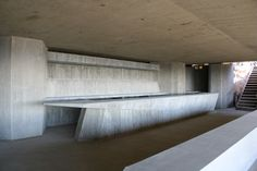 Concrete Bar by Duncan Nicholson