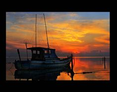 Natuna Sunrise
