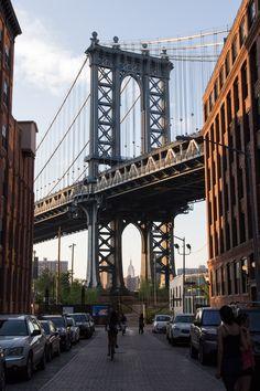 Dumbo, Brooklyn, NY Noah Siano