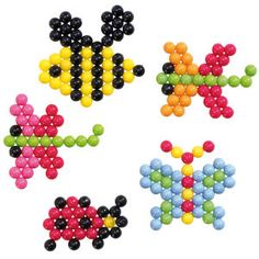 aqua beads new starter set: Image 1