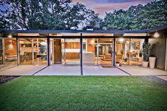 Modern Exterior Remodel in Fort Collins, Colorado. Modern Design Build Firm - RUCKERHILL.
