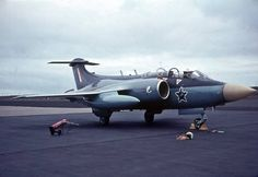 ☆ South African Airforce ✈24 Sqadron Buccaneer