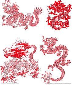 tattoos red dragon & tattoos red ink _ tattoos red _ tattoos red and black _ tattoos red dragon _ tattoos red ink small _ tattoos red small _ tattoos red ink quote _ tattoos red and blue Dragon Tattoo Back, Small Dragon Tattoos, Dragon Tattoo For Women, Chinese Dragon Tattoos, Dragon Tattoo Designs, Back Tattoo, Small Tattoos, Chinese Dragon Drawing, Red Chinese Dragon