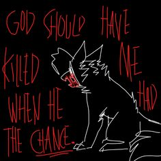 But he held back and let me live instead. Wolf Quotes, Dark Quotes, True Quotes, Vent Art, Wolf Pictures, Dark Thoughts, Weird Creatures, Lose My Mind, Werewolves