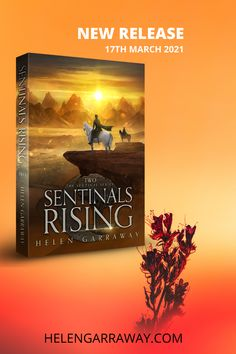Isn't this gorgeous? My second epic fantasy novel due out March 17th, available on pre-order via Amazon. Sign up to my newsletter via linker.ee/helengarraway to find out more. Book Covers, How To Find Out, Novels, March, Sign, Fantasy, Amazon, World, Books