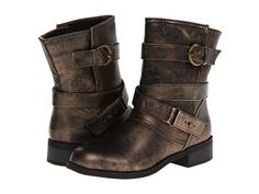 Dirty Laundry Show Pony Rose Gold - Zappos.com Free Shipping BOTH Ways