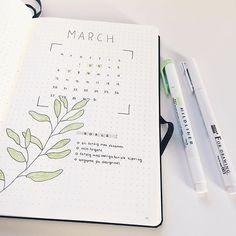 Bullet journal ideas/ Des idées pour son Bullet journal To buy a notebook/ pour acheter son carnet: https://www.mieu.be/95-carnets-blocs-notes