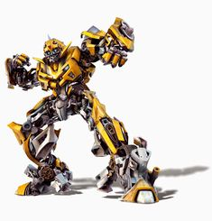Bumblebee and Optimus Prime transformers vectors Removable Wall Stickers, Vinyl Wall Stickers, Wall Decals, Transformers Bumblebee, Transformers Optimus Prime, Chevrolet Camaro, Cgi, Transformer Birthday, 3d Wallpaper
