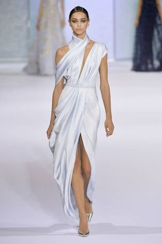 Ralph And Russo Haute Couture Automne-hiver 2016-2017