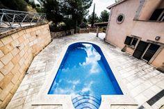 Lyxobjekt: Nybyggt rymligt hus med havsutsikt i Génova