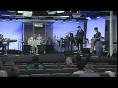 Psalm 46 - Audra Lynn - IHOP Prayer Room  4/11/2012