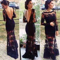 Dantelli Uzun Abiye Elbise Modelleri - http://www.gelinlikvitrini.com/dantelli-uzun-abiye-elbise-modelleri/