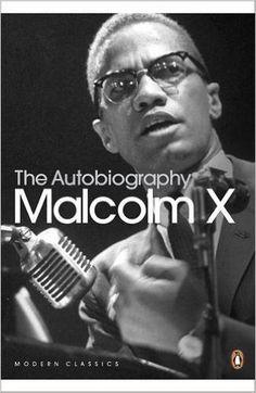 The Autobiography of Malcolm X (Penguin Modern Classics): Malcolm X, Alex Haley: 9780141185439: Amazon.com: Books