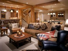 1000 images about in law suite on pinterest granny pod for Basement mother in law suite
