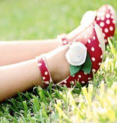 story @ the little sole garden♡