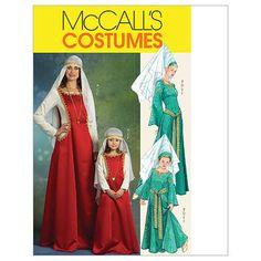 Mccall Pattern M5499 Miss (Sml--Mccall Pattern