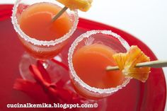 APERITIVO ALL'ARANCIA Non Alcoholic Cocktails, Cocktail Drinks, Cocktail Recipes, Smoothie Drinks, Smoothies, Spritz Cocktail, Beautiful Fruits, Healthy Fruits, Finger Foods