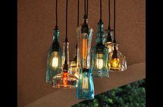 lampadari-applique-lampade-creativi-post-industriale-bottiglie-riciclate-700x461.jpg (700×461)
