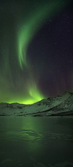 Norway,aurora borealis and australis| Flickr - Photo Sharing!