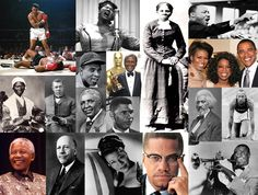 10 EPIC BLACK HISTORY & CULTURE BLOGS ON TUMBLR: PART 1 —- As chosen by the staff of Black History Album for Black History Month 2016. Vintage Black Glamour Waheed Photo Archive The History and...