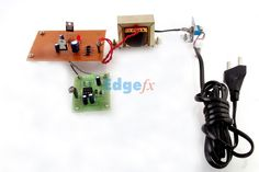 Step Up 6 Volt DC to 10 Volt DC Using 555 Timer - The aim of this project is to develop a circuit which will step up the applied DC voltage by voltage multiplier principles.
