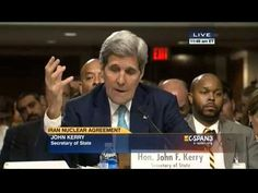WHAT? John Kerry's Staggering Admission That US Will Defend Iran Against Israeli Strike ⋆ Now The End Begins : Now The End Begins | 7/27/2015 | One of the clauses in the Obama Iranian Nuclear Deal is that it calls for the United States to defend Iran against any attacks from an outside country that would seek to sabotage their nuclear production.