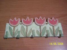 keramika - Můj druhý svět Ceramic Pottery, Ceramic Art, Fat Orange Cat, Air Dry Clay, Clay Art, Stoneware, Ceramics, Kids, Coat Hooks