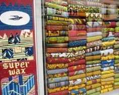 Fabric n' Bougies | CongoStory