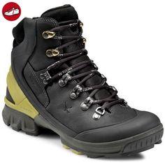 Terratrail, Chaussures de Trail Homme, Noir (51052Black/Black), 45 EUEcco