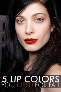 Lipstick addicts, get excited! (via @dailymakeover)