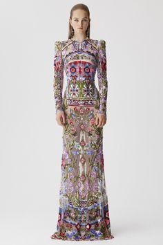 #AlexanderMcQueen #fashion #Koshchenets