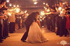 wedding romantic sparcle