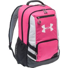 Under Armour Camden Storm Backpack | Back To School | Pinterest ...