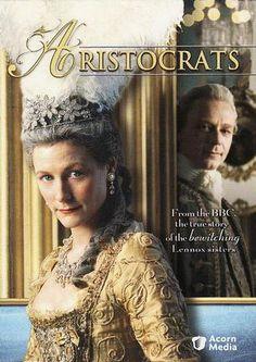 Movie Review: Aristocrats BBC 1999