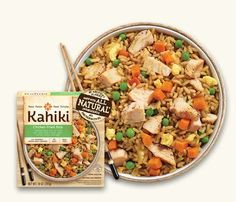 Kahiki Frozen Products $1.00 Off!
