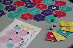 Tivoli Utopia: Viheliäisiä tulevaisuuden ongelmia ratkotaan nyt pelaamalla - Sitra