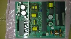 LG 3501V00180A (PSC10089E M, PSC10089G M) Power Supply for RZ-42PX10 P42W46X