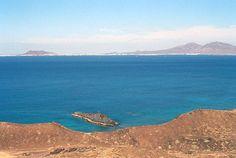 Bahía de Lobos