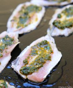 Sardine Recipes, Fish Recipes, Healthy Recipes, Filets, Fish And Seafood, Fine Dining, Fresh Rolls, Good Food, Grilling