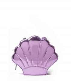 Yazbukey Seashell Shoulder Bag - Shop more ways to look expensive without spending a fortune: http://shop.harpersbazaar.com/trends/high-low-summer-must-haves/