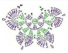 Farfalla segnalibro