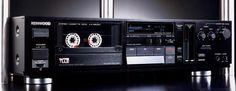 KENWOOD KX-880GR (1987)