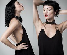 UK14 £32,47  Omega Halter Dress - product image