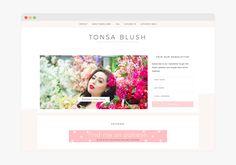 Tonsa Blush