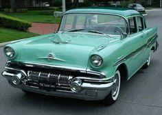 1957 Pontiac Chiefton