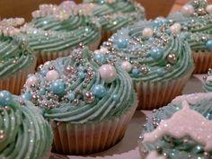 Snowdrift pearls