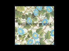 Mission of Burma- Secrets. - YouTube